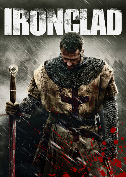 Ironclad Netflix ES (España)