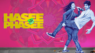 Netflix box art for Hasee Toh Phasee