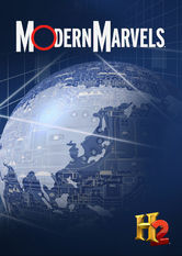 Modern Marvels: Collection