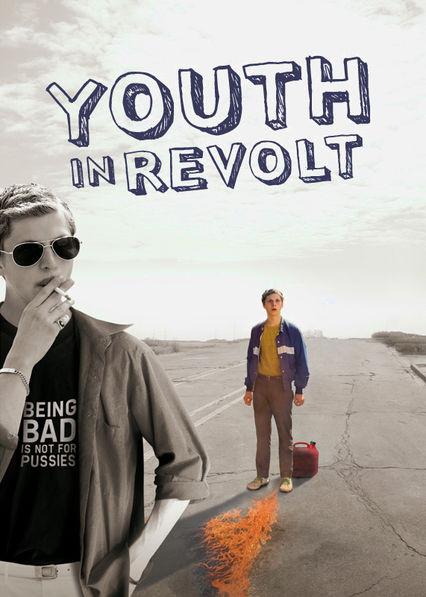 Youth in Revolt Netflix MX (Mexico)