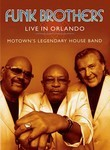 Funk Brothers: Live in Orlando Poster