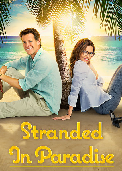 Stranded in Paradise Netflix CL (Chile)