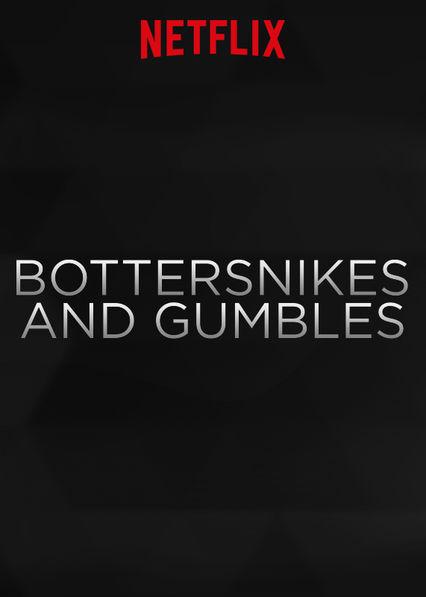 Bottersnikes and Gumbles Netflix UK (United Kingdom)