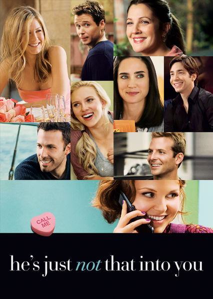 He's Just Not That Into You Netflix BR (Brazil)