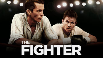 Netflix box art for The Fighter