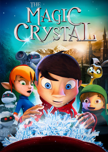 The Magic Crystal Netflix BR (Brazil)