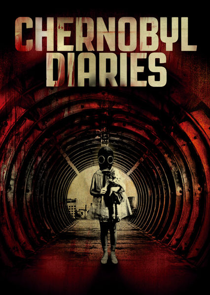 Chernobyl Diaries Netflix CL (Chile)
