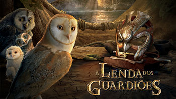 Legend of the Guardians | filmes-netflix.blogspot.com