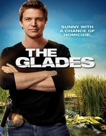 The Glades: Season 2: Swamp Thing