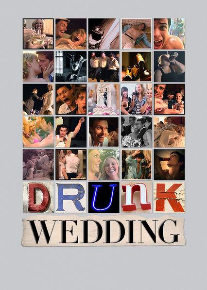 Drunk Wedding Netflix AR (Argentina)