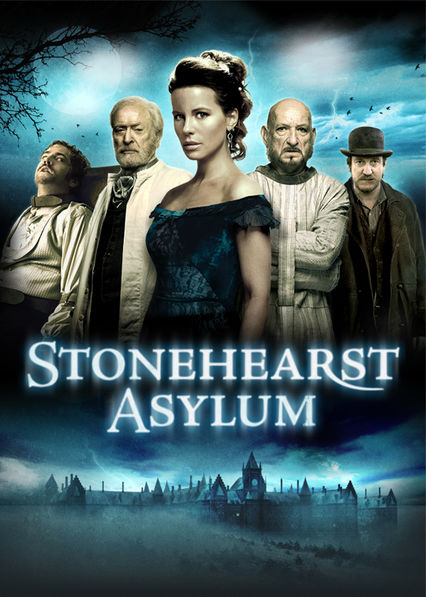 Stonehearst Asylum Netflix IN (India)