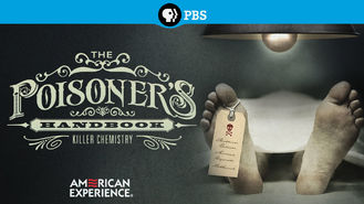 Netflix box art for American Experience: The Poisoner's...