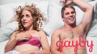 Netflix box art for Gayby