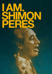 I Am. Shimon Peres | filmes-netflix.blogspot.com