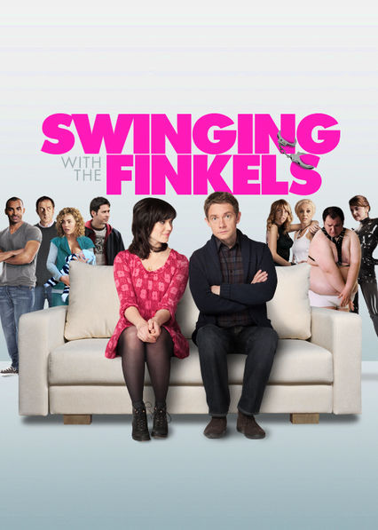 Swinging with the Finkels Netflix BR (Brazil)