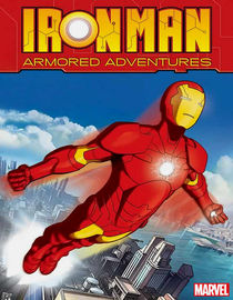 Iron Man: Armored Adventures: Season 2: The Invincible Iron Man: Part 1: Disassembled