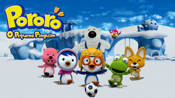 Pororo - O Pequeno Pinguim | filmes-netflix.blogspot.com