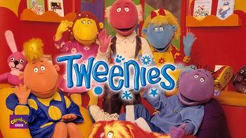 Netflix Box Art for Tweenies - Season 1
