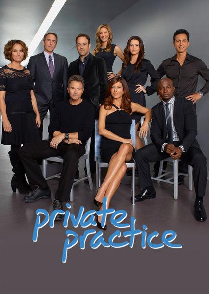 Private Practice Netflix US (United States)
