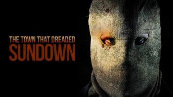 Netflix Box Art for Town That Dreaded Sundown, The (2014)