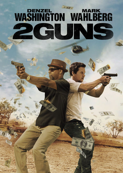 2 Guns Netflix CO (Colombia)