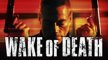 Netflix box art for Wake of Death