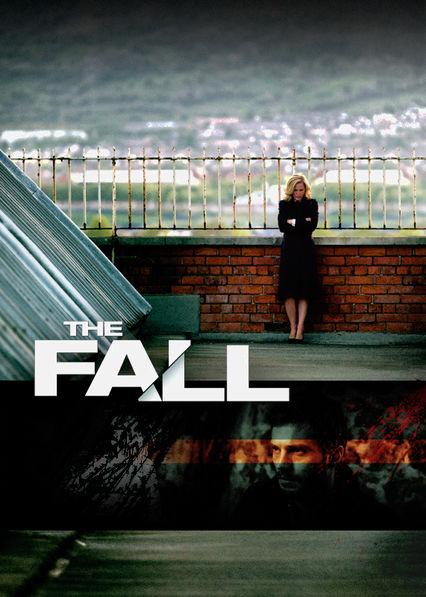 The Fall Netflix ES (España)