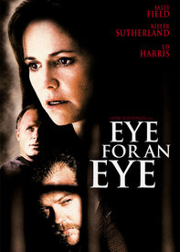 Eye for an Eye Netflix BR (Brazil)