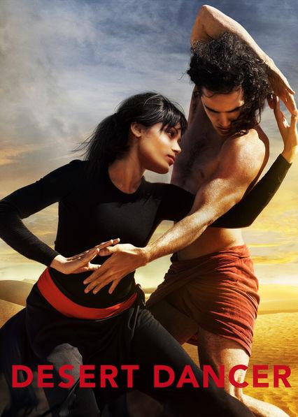 Desert Dancer Netflix AR (Argentina)