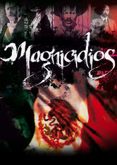 Magnicidios