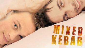 Netflix box art for Mixed Kebab