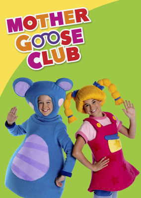 Mother Goose Club - Season 1