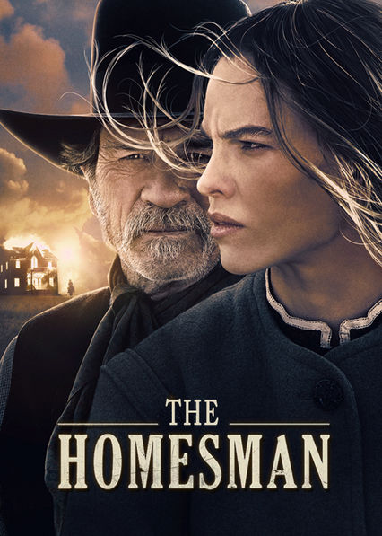 The Homesman Netflix UK (United Kingdom)