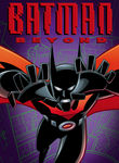 Batman Beyond: Season 3 Poster