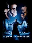 Equilibrium Poster