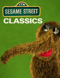 Sesame Street: Classics Vol. 2: Welcome Wanda the Word Fairy