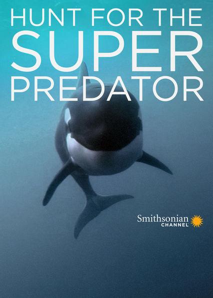 Hunt for the Super Predator Netflix PR (Puerto Rico)