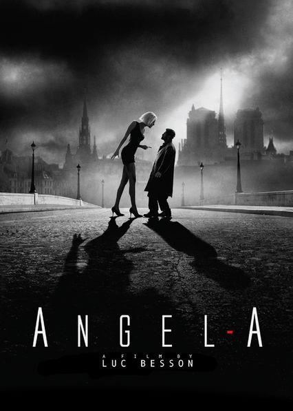 Angel-A Netflix BR (Brazil)