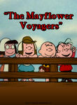 The Mayflower Voyagers Poster