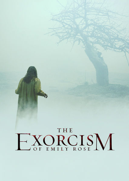 The Exorcism of Emily Rose Netflix AU (Australia)