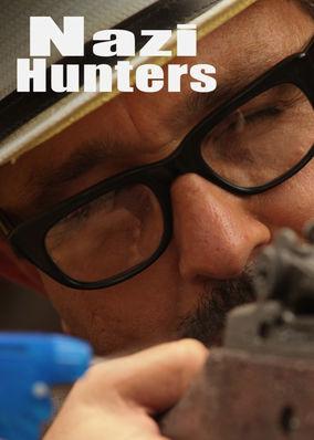 Nazi Hunters - Season 1