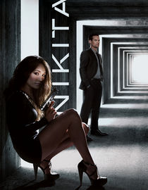 Nikita: Season 1: Dark Matter