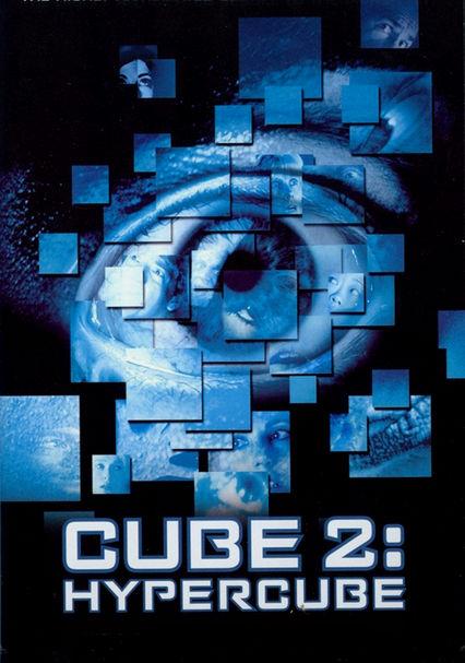 Cube 2: Hypercube Netflix US (United States)