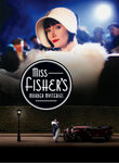 Miss Fisher's Murder Mysteries (2012) [TV]