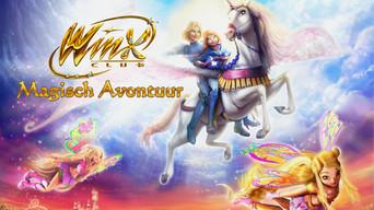 Winx Club: Magisch avontuur