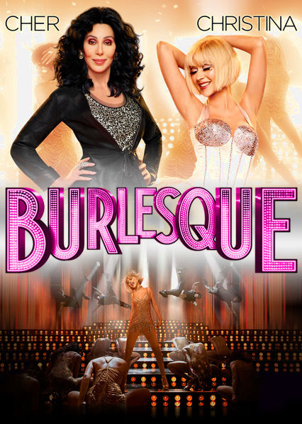 Burlesque Netflix UK (United Kingdom)