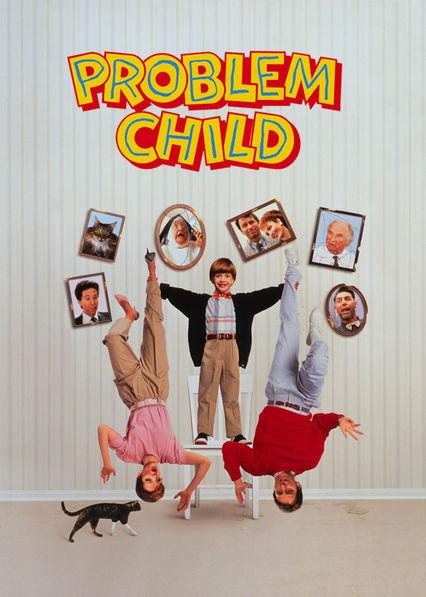Problem Child Netflix BR (Brazil)
