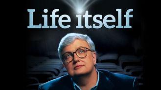Netflix Box Art for Life Itself