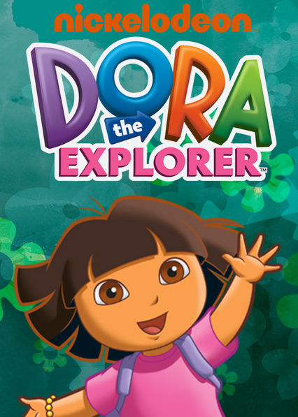 Dora the Explorer Netflix ES (España)