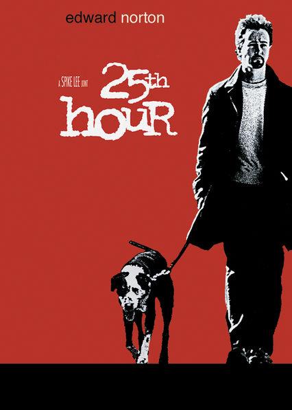 25th Hour Netflix AW (Aruba)